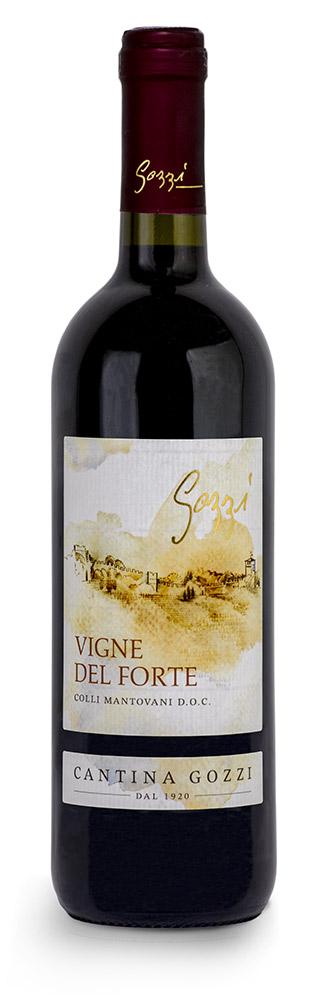 vino rosso lago di garda