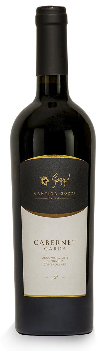cabernet vino rosso lago di garda