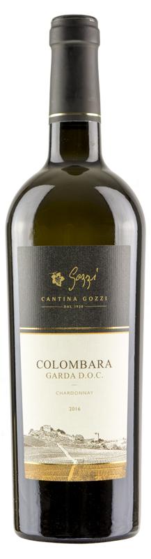 Vino bianco del Garda