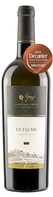 lake garda white wine