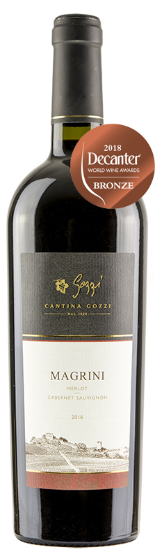 vin rouge lac de garde