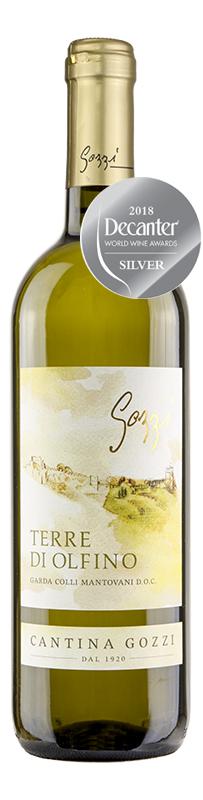 vin blanc lac de garde