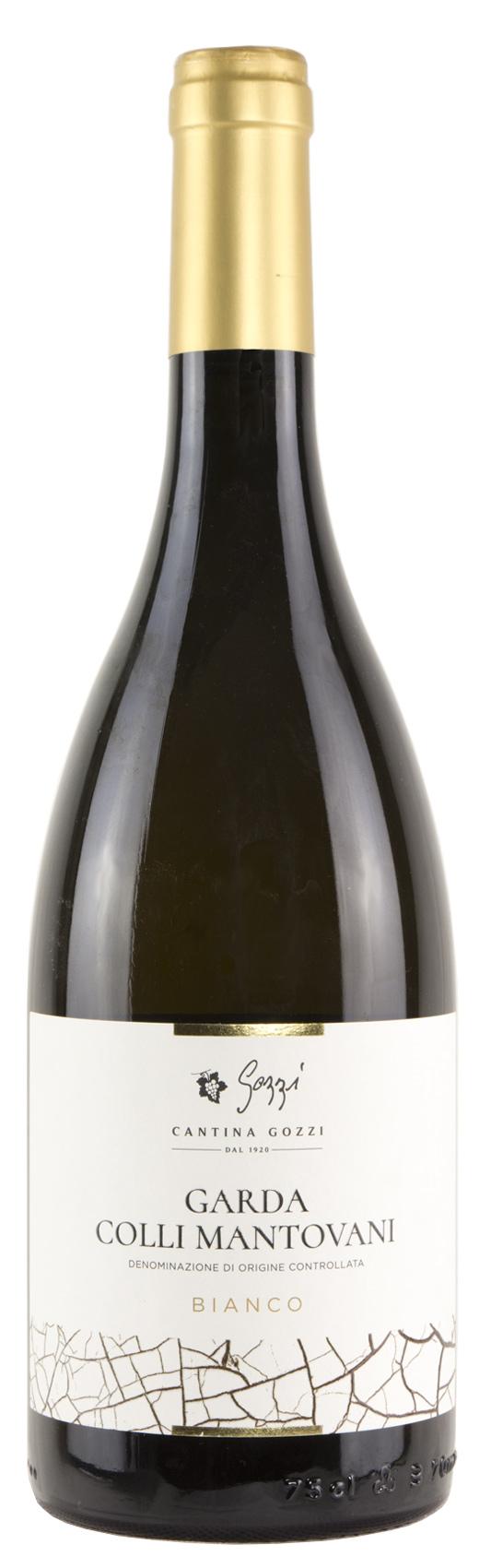 Vino bianco Garda DOC